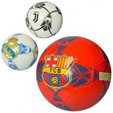 Мяч футбольный EV 3228 Клуби