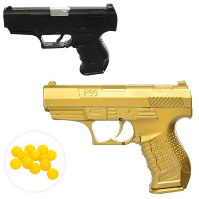 Пистолет HC-777 в кульке