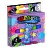 """Крейда для малювання на асфальті MEL-02-02 """"Danko-toys"""", 8 кольорів, маленьквеликі"""