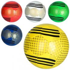 М'яч футбольний EV 3237 в кульку