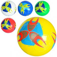 М'яч футбольний EV 3238 в кульку