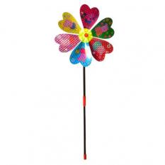 Вітрячок M 5739 Квітка, в кульку