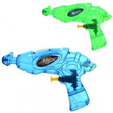 Водяний пістолет М 5897 маленький, 16,5 см, в кульку