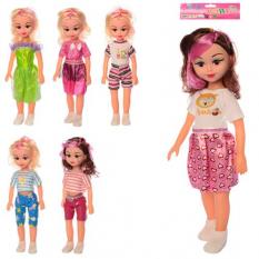 Лялька KL 818-1-12 в кульку