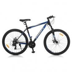 Велосипед 27,5 д. G275GRAPHITE A275.1 (1шт/ящ) PROFI, Чорно-синій