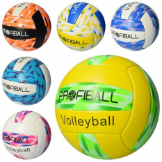 М'яч волейбольний EN 3281