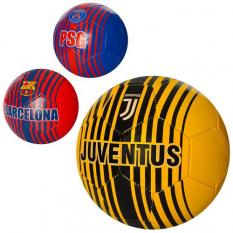 М'яч футбольний EN 3212 Клуби