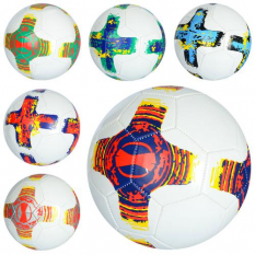 М'яч футбольный EV 3232