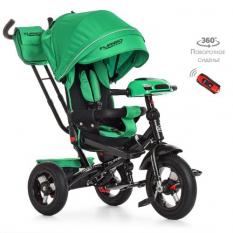 Велосипед M 4060-4 (1шт/ящ) TURBOTRIKE, Зелений