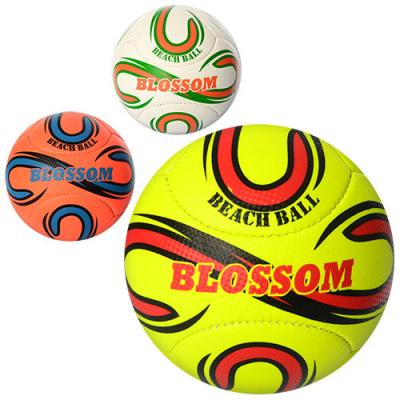 М'яч футбольний 5002-47 ABC, пляжний