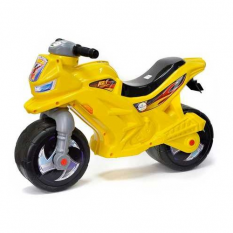Мотоцикл 501 Б-5 для прогулянок ,2-х колесний (Б-сігнал )-ЗС, Оріон