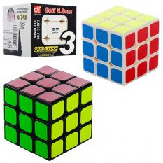 Кубик Рубика EQ 501 в коробці