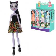 Лялька 11683A EN, шарнірна