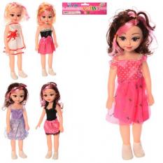 Лялька A 333-444 в кульку