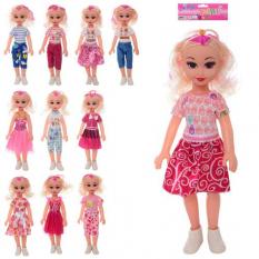 Лялька 088-1-11 в кульку