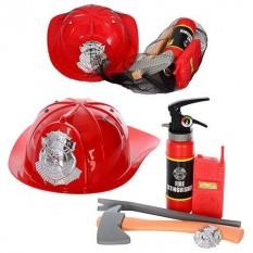 ZY Набір пожежника 9918 B