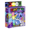 """Крейда для малювання на асфальті MEL-01-03U """"Danko-toys"""", 5 кольорів, великі, укр"""