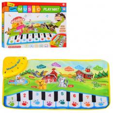 Килимок LT 3902 Піаніно, в коробці