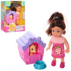 Лялька K 899-20 в коробці