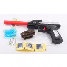 Пістолет 859 C-1 водяні кулі, в кульку