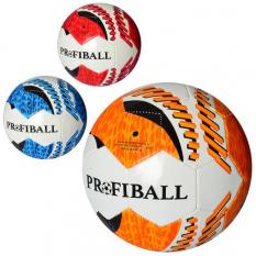 М'яч футбольний EV 3276 PROFI, в кульку