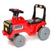 """Автомобіль для прогулянок """"Оріон"""" 931-931 (1шт) """"Бэби трактор"""" зі спинкою"""