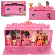 Лялька LO 2342 LOL, в коробці