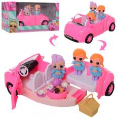Лялька LOL-G8 LOL, на батарейці, в коробці