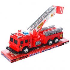 Пожежна машина SH-9008 інерційна, в слюди
