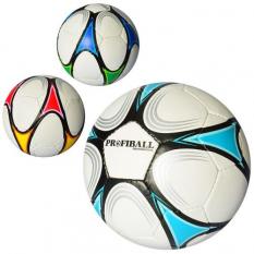 М'яч футбольний 2500-107 в кульку