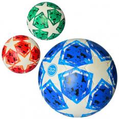 М'яч футбольний 2500-109 в кульку
