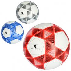 М'яч футбольний 2500-70 в кульку