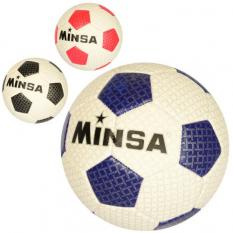 М'яч футбольний MS 2765 в кульку