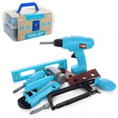 Набір інструментів 6607-1 в валізі