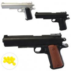 Пістолет 838-2-4-5 на кульках, в кульку