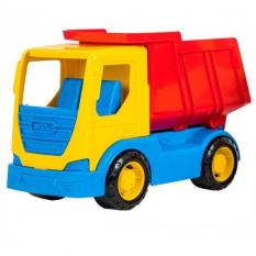 """Машина 39475 """" Тигрес """" """"Tech Truck"""" 3 моделі (вантажівка, сміттєвоз, бетономішалка )"""