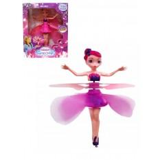 Лялька 802 Фея, 19 см, літає