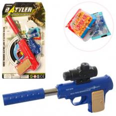Пістолет ZM-X1AH-X1B на аркуші