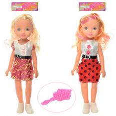 Лялька K14 в кульку