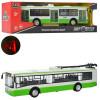 Тролейбус AS-1824 АвтоСвіт, інерційний