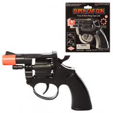Пістолет 8248 E на пістонах, на аркуші