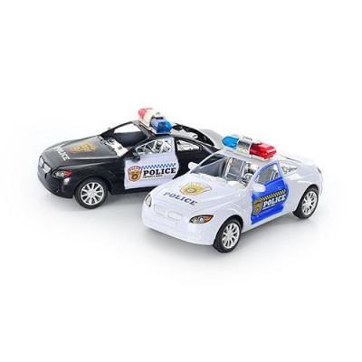 Машинка 286 інерційна, поліція, в кульку