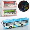 Тролейбус MS1602A (24шт) метал, інер-й