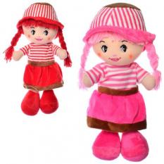 Лялька X15980 мягконабивная, в кульку