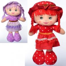 Лялька X15990 мягконабивная, в кульку