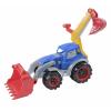 """Трактор 322-322 Texas, """"Оріон"""", Навантажувач екскаватор"""