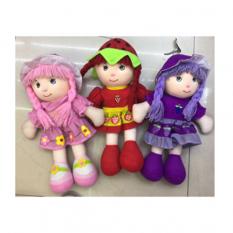 Лялька B-11 мягконабивная, в кульку