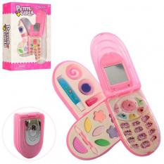 Косметика 30033-21 Телефон, в коробці
