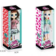 Лялька LM2622 LOL, в коробці