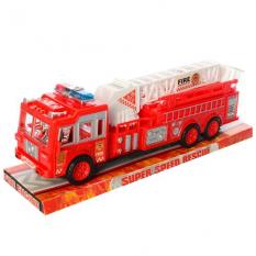 Пожежна машина 109A інерційна, в слюди